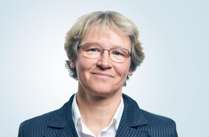 HEAD OF DEVELOPMENT Susanne Kühne