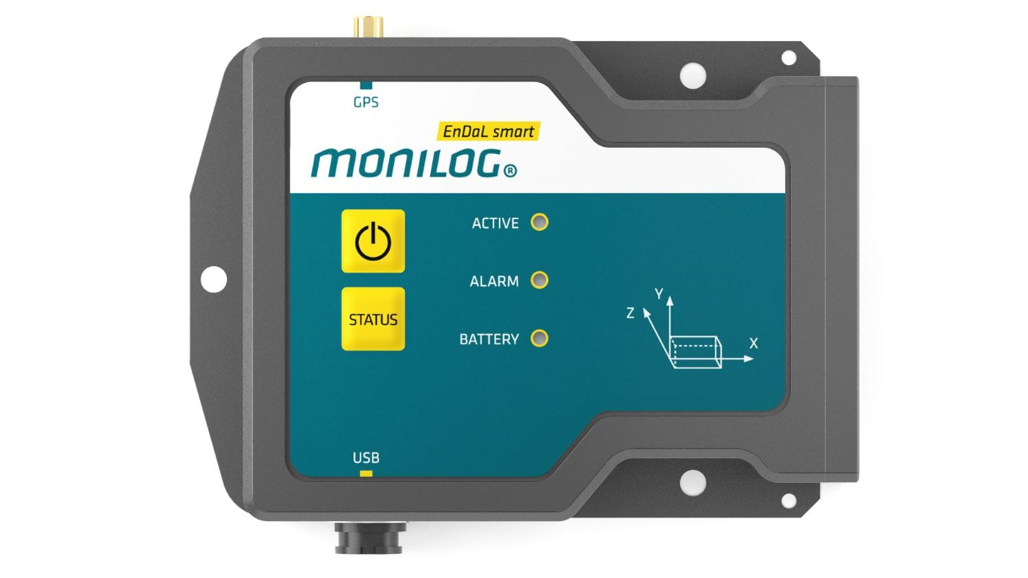 MONILOG® Datenlogger